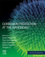 Corrosion Protection at the Nanoscale PDF