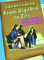 From Algebra to Zits PDF