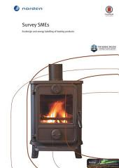 Survey SMEs: Ecodesign and energy labelling of heating products