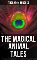 The Magical Animal Tales of Thornton Burgess PDF