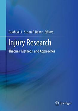 Injury Research PDF