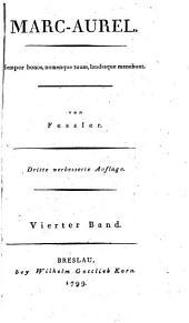 Marc-Aurel: Band 4