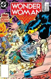 Wonder Woman (1942-) #326
