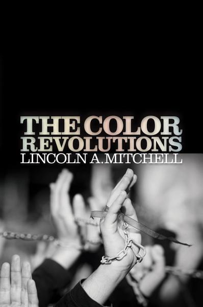 Download The Color Revolutions Book