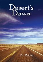 Desert's Dawn