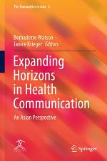 Expanding Horizons in Health Communication