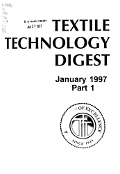 Textile Technology Digest Book PDF
