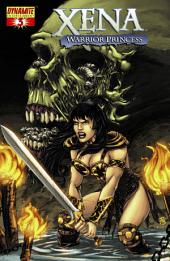 Xena: Warrior Princess #3