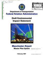 Manchester Airport Master Plan Update: Environmental Impact Statement