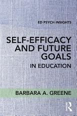 Self Efficacy and Future Goals in Education PDF