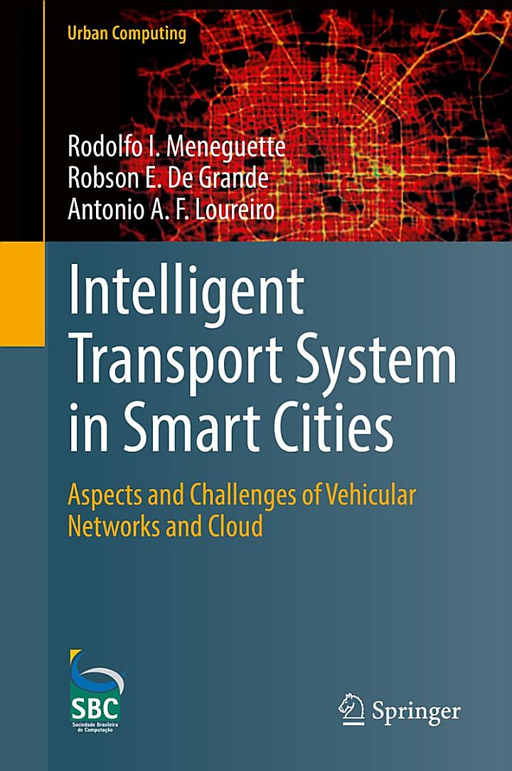Intelligent Transport System in Smart Cities