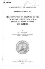 Farmers' Bulletin: Issues 401-410