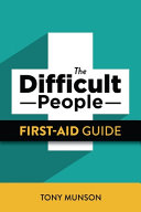 The Difficult People First Aid Guide PDF