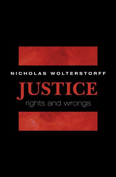 Download Justice Book