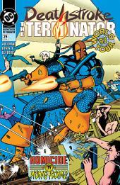 Deathstroke (1994-) #29