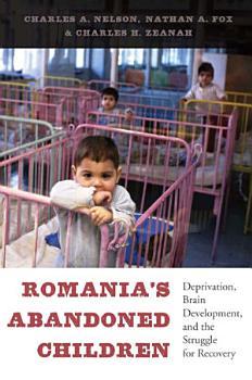 Romania s Abandoned Children PDF