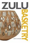 Download Zulu Basketry Book