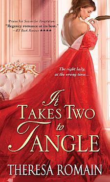 It Takes Two to Tangle PDF