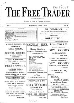The Free trader
