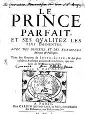 Le Prince parfait