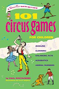 101 Circus Games for Children PDF