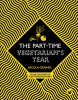 The Part Time Vegetarian s Year PDF