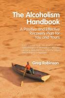 The Alcoholism Handbook PDF