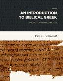 An Introduction to Biblical Greek