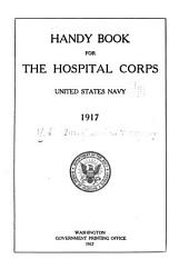 Handbook of the Hospital Corps