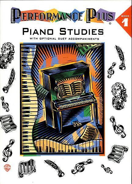 Download Piano Studies Book