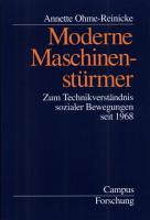 Moderne Maschinenst  rmer PDF