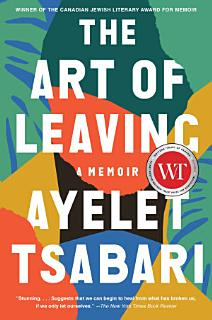 The Art of Leaving Book