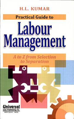 Practical Guide to Labour Management PDF
