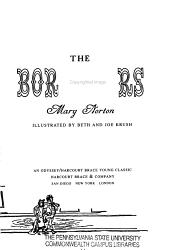 The Borrowers PDF