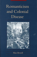 Romanticism and Colonial Disease PDF
