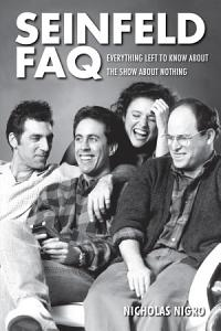Seinfeld FAQ Book