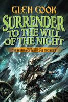 Surrender to the Will of the Night PDF