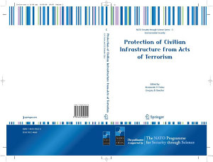 Protection of Civilian Infrastructure from Acts of Terrorism PDF