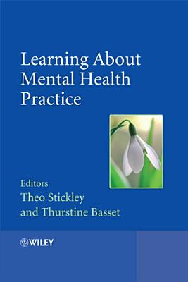 Learning About Mental Health Practice PDF
