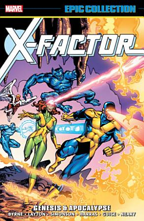 X Factor PDF