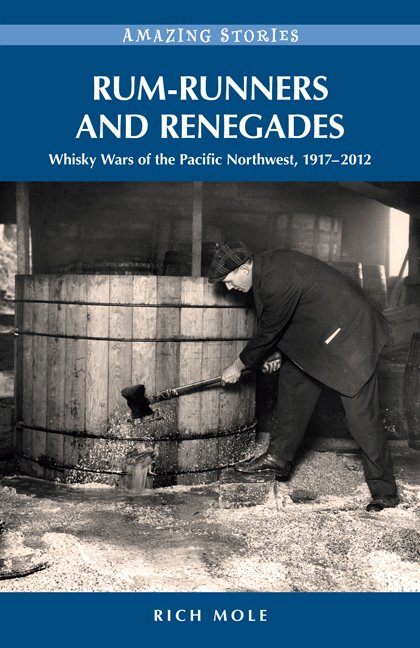 Rum-Runners and Renegades