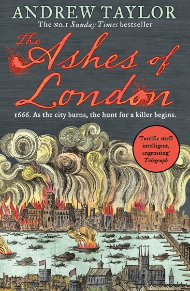 Download The Ashes of London  James Marwood   Cat Lovett  Book 1  Book