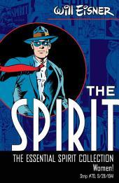 The Spirit #70