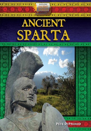 Ancient Sparta PDF