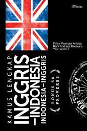 Kamus Lengkap Inggris-Indonesia Indonesia Inggris