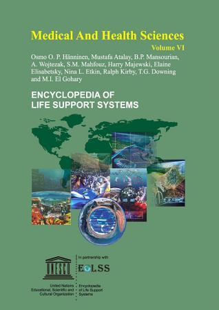 MEDICAL AND HEALTH SCIENCES   Volume VI PDF