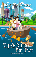 Tip A Canoe for Two PDF