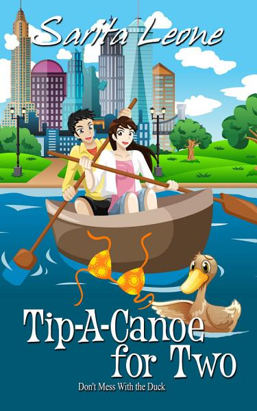 Tip-A-Canoe for Two
