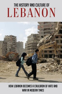 The History And Culture Of Lebanon