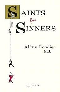 Saints for Sinners Book